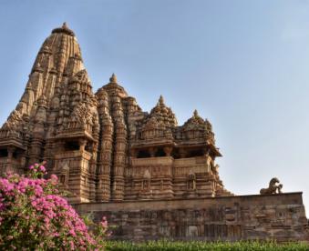 Kandharia Temple