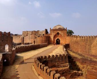 Bidar Fort Entrance_ws final