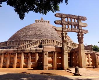 SANCHI for WS
